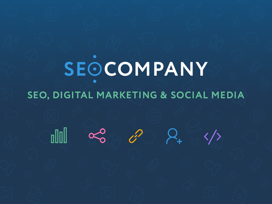 seo company parent